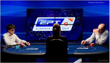 Erik Seidel спечели EPT Монте Карло Super High Roller и €2,015,000 102