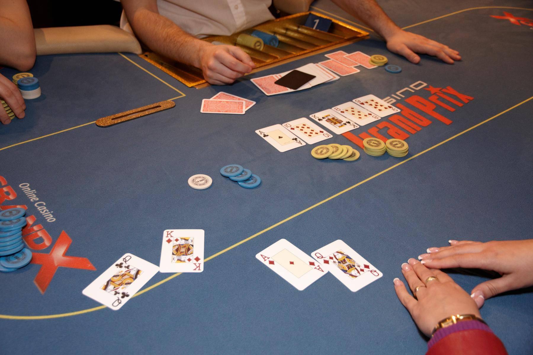 Casino Grand Prix korraldab kaks satelliitturniiri Pärnu lahtistele meistrivõistlustele 101