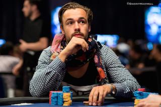2015 PokerStars EPT Grand Final Main Event: Lodden & Schemion Headline Final Table 101
