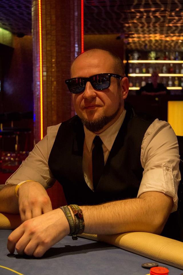 PokerNews Live Pärnu finaalturniiri võitjaks krooniti Margus Suurväli 101