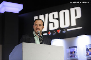 Detalles de la conferencia de prensa de la World Series of Poker 2015 101