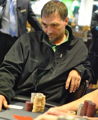 Four-Betting, Then Folding: A Pot Odds Problem 101