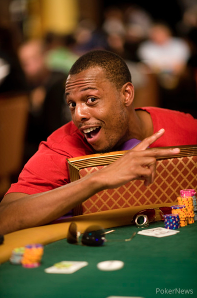 Pro Athletes to Watch for at the 2015 World Series of Poker 101