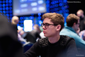2015 WSOP Rookie Roundup: Six Players Primed to Make a Bracelet Run 101