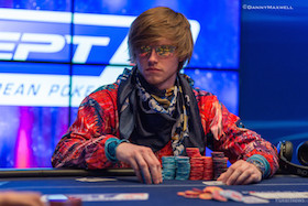2015 WSOP Rookie Roundup: Six Players Primed to Make a Bracelet Run 102