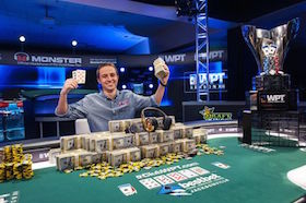 2015 WSOP Rookie Roundup: Six Players Primed to Make a Bracelet Run 104