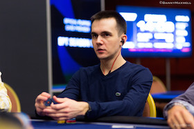 2015 WSOP Rookie Roundup: Six Players Primed to Make a Bracelet Run 106