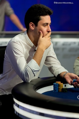 "The ""Call Back"": On That Epic Adrian Mateos-Johnny Lodden EPT Grand Final Hand 102"
