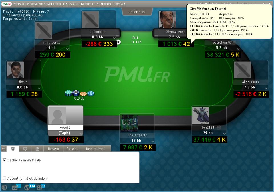 Poker tracker calculateur de cote top 5 best poker sites