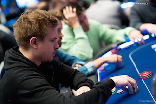 The Online Railbird Report: Ivey Wins Nearly 0K; No Longer 2015's Biggest Loser 101