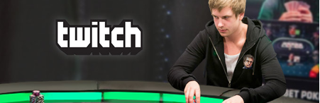 "Viktor ""Isildur1"" Blom to Twitch Stream Unibet Poker Play on May 27 102"
