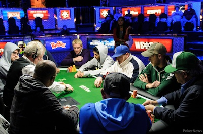Home-Brewing Success: Robert Brewer's Tips for Part-Time Players at the WSOP 101
