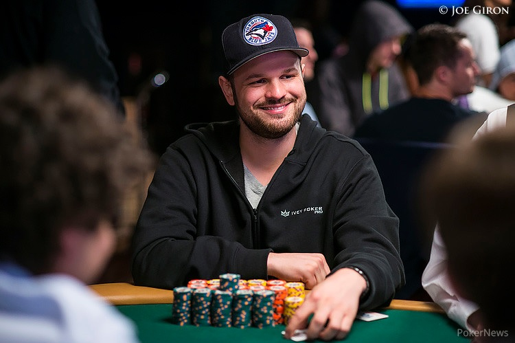 8-Bracelet Prediction and 8 Canadians to Watch at 2015 World Series of Poker 105