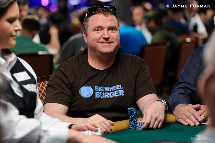 8-Bracelet Prediction and 8 Canadians to Watch at 2015 World Series of Poker 108