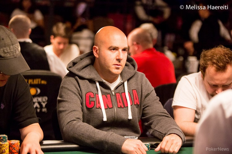 8-Bracelet Prediction and 8 Canadians to Watch at 2015 World Series of Poker 107