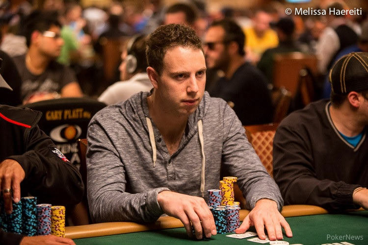 8-Bracelet Prediction and 8 Canadians to Watch at 2015 World Series of Poker 106