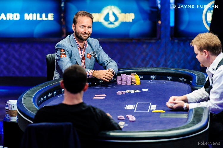 8-Bracelet Prediction and 8 Canadians to Watch at 2015 World Series of Poker 102