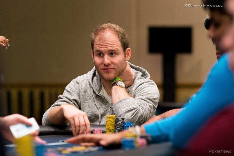 8-Bracelet Prediction and 8 Canadians to Watch at 2015 World Series of Poker 104