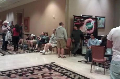 WSOP Colossus Postavio Novi Rekord - Najveći Live Turnir u Poker Istoriji 101
