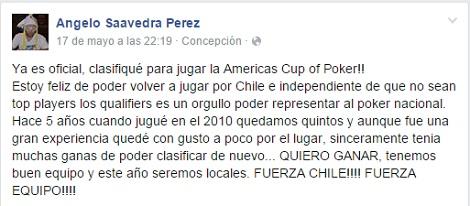 Chile juega a los misterios 101