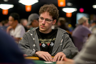 WSOP 2015 Día 7: Prasetyo lidera la mesa final del Colossus , Le consigue el Back-to-Back y... 102