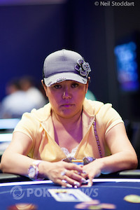 "Foxwoods Survives Edge Sorting Lawsuit from Phil Ivey's ""Queen of Sorts"" Accomplice 101"