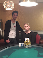 Randy Lew Films Into the Poker Glacier Video Featuring Game of Thrones' The Mountain 103
