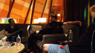 An Insider's Look at Phil Hellmuth's Private 14th WSOP Gold Bracelet Celebration 101