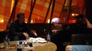 An Insider's Look at Phil Hellmuth's Private 14th WSOP Gold Bracelet Celebration 103
