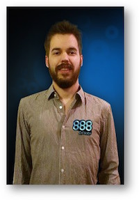 Dominik Nitsche Discusses Joining 888poker & Defending the WSOP National Championship 101