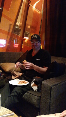 An Insider's Look at Phil Hellmuth's Private 14th WSOP Gold Bracelet Celebration 102