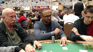 Surviving the 2015 WSOP: Former Reality Star Albert Destrade Tries His Hand at Poker 102