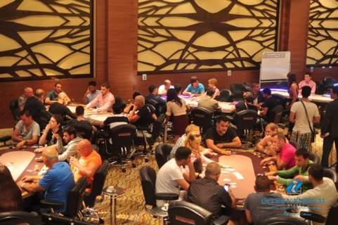 PokerNews интервю с покер мениджъра на Казино... 101