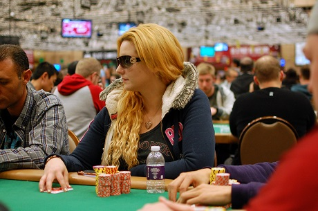 2015 WSOP Day 19: Big Canadian Stacks in K Pot-Limit Omaha Hi-Lo and Monster Stack 101