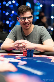 Mustapha Kanit Reflects On His Recent Victories And Shares Precious Poker Advice 101
