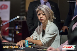 Xuan Liu, One of Canada's Top Female Players, Has a Love Affair with Comic Books 101