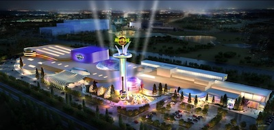 Inside Gaming: Industry Remembers Kirk Kerkorian, Hard Rock Announces Meadowlands Plans 101