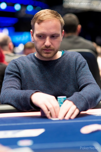 2015 WSOP Day 24: Second and Third Canadian Bracelets Won 102