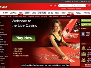 How to Choose The Right Online Casino: The Games 106