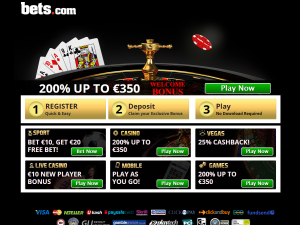 How to Choose The Right Online Casino: The Games 107