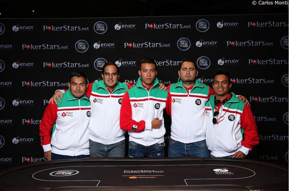 ¡Esta semana se jugará el torneo de 100K en el Sinatra's Room de La Paz con una sorpresa! 103