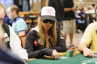 Maria Ho to Host 2nd Annual Chad Brown Memorial Poker Tournament on Thursday, July 2 101