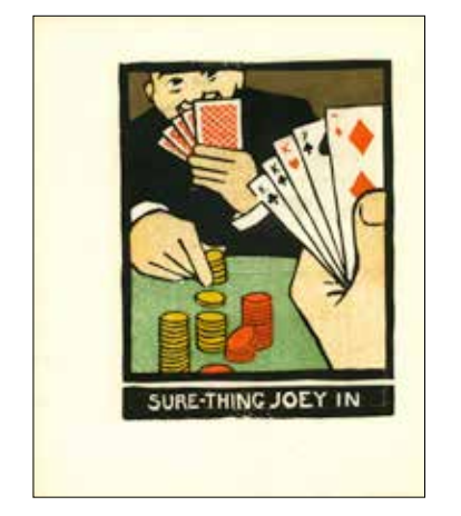 A History of Gambling and Casinos, For Show and For Sale, This Week 104