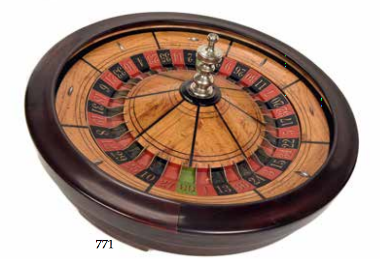 A History of Gambling and Casinos, For Show and For Sale, This Week 108