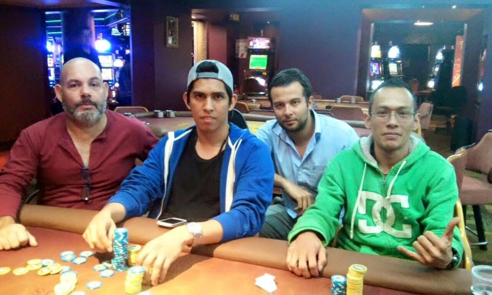 ¡Hoy se juega el Rounders Poker Challenge 6! 101