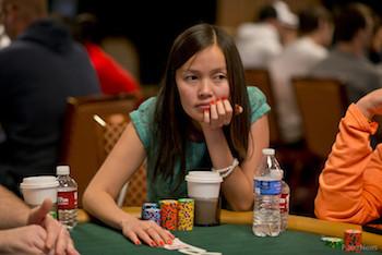 WSOP 2015 Día 32: Cahill vs. Liberto por un brazalete; la mesa final del Ladies Event y más 102