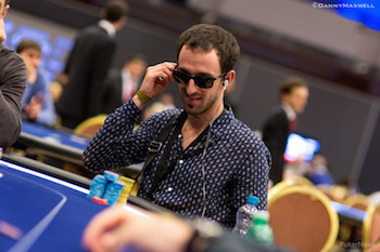 2015 WSOP Day 32: Cahill vs. Liberto for Bracelet; Ladies Event Final Table & More 103