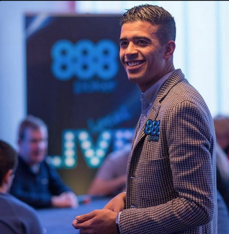 888poker Wants to Offer Live Poker at Your Doorstep; Sending 128 Players to 2015 WSOP 101