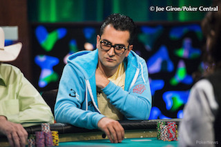 The Five Biggest Hands from Day 1 of the Super High Roller 0/0/0 Cash Game 103