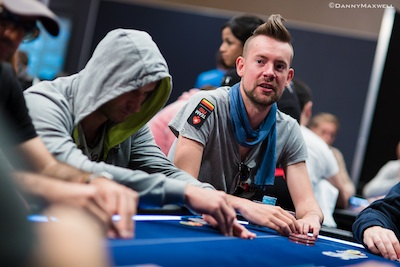 George Danzer Discusses Betting and Bluffing in Badugi 101
